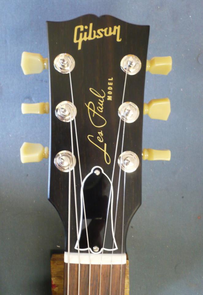 guitare-gibson